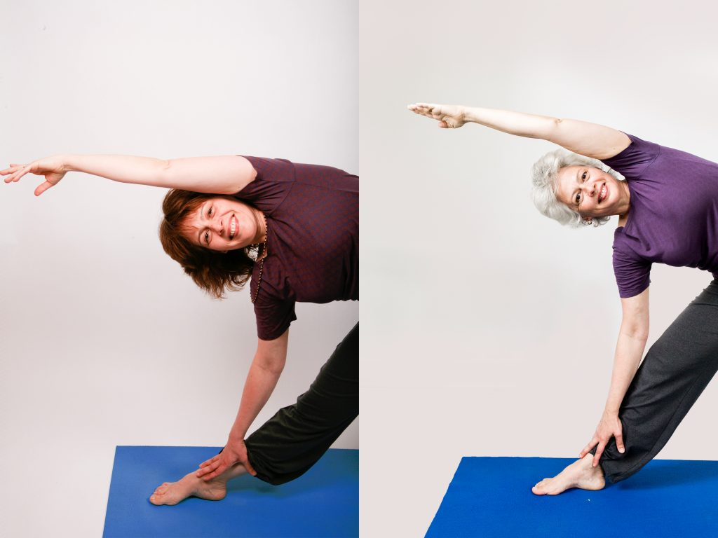 Yoga Einführung am Wochenende