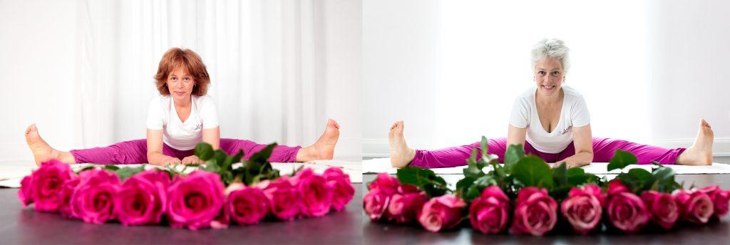 Prämenstruelle Syndrom und Wechseljahresbeschwerden