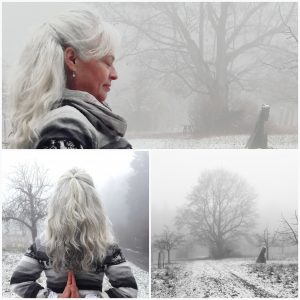 Meditation - Stille als Therapie